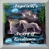 Angelin97's Award of Excellence 1999